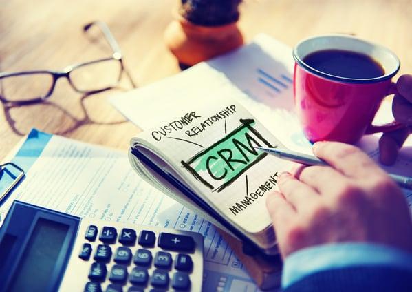 Crm kiezen met het CRM handboek