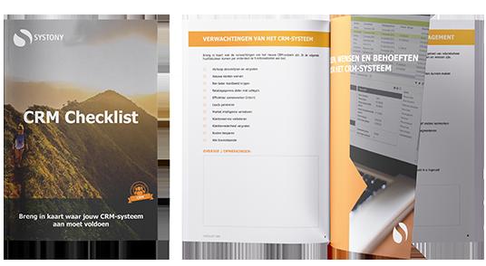 crm checklist - checklist crm