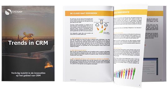 trends in crm